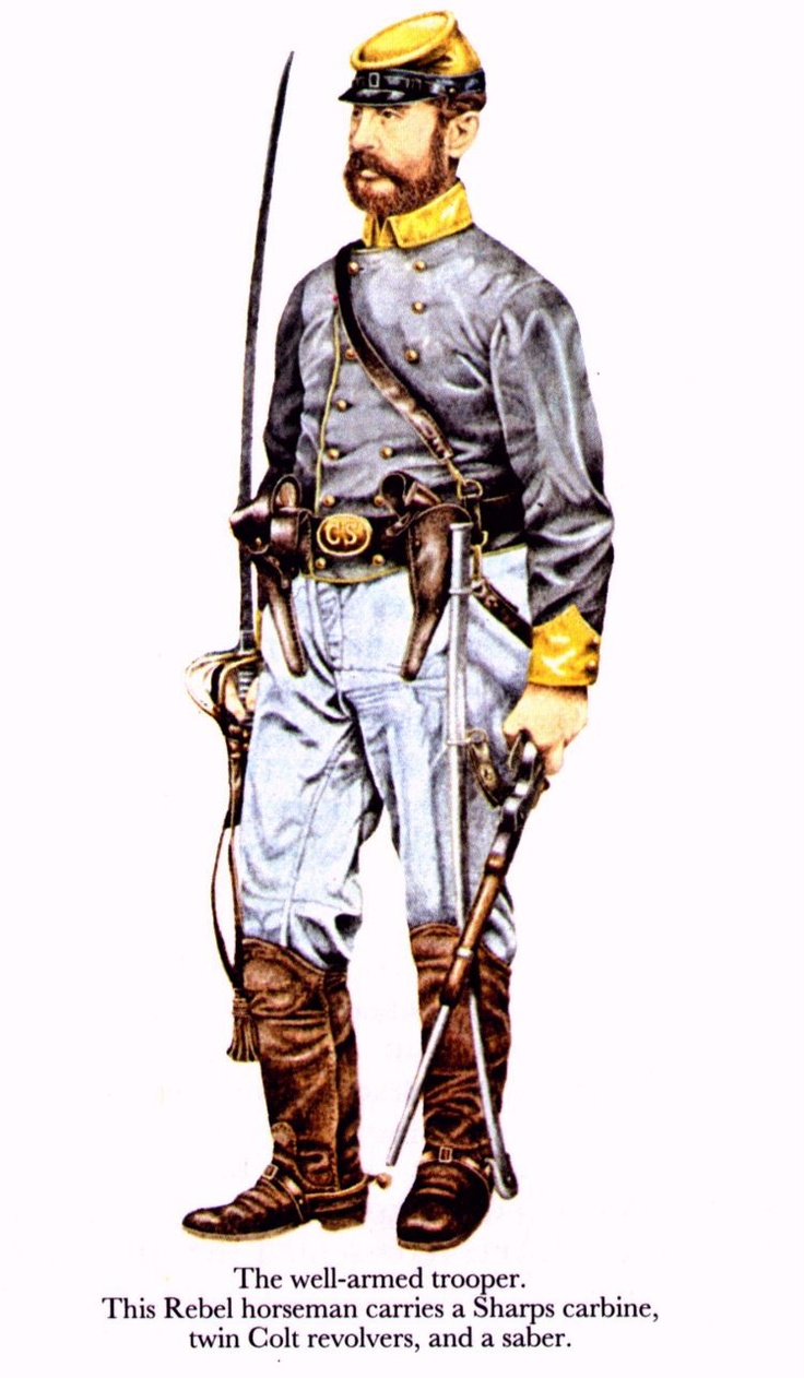 hight resolution of 736x1262 cornol clipart confederate soldier