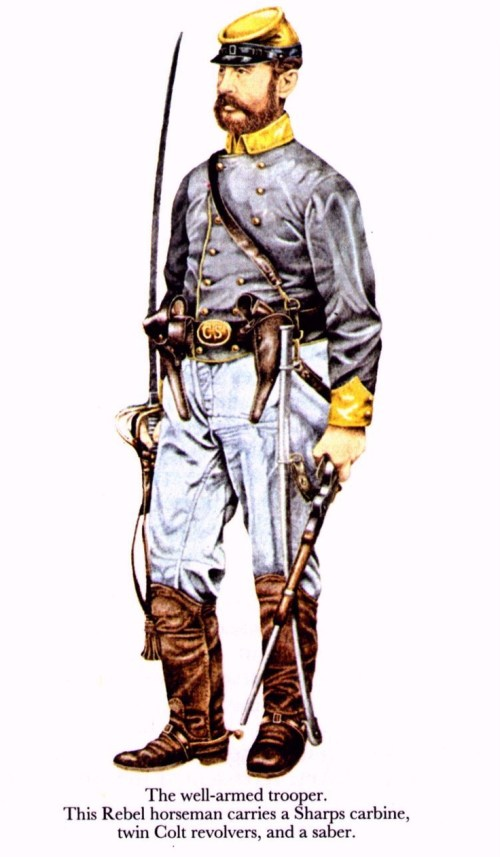 small resolution of 736x1262 cornol clipart confederate soldier