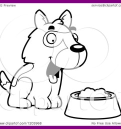 1132x1076 shocking cartoon of a black and white cute bulldog puppy dog [ 1132 x 1076 Pixel ]