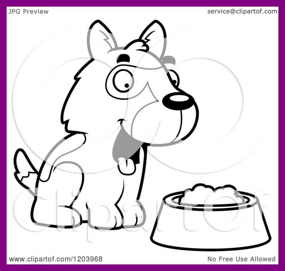 medium resolution of 1132x1076 shocking cartoon of a black and white cute bulldog puppy dog