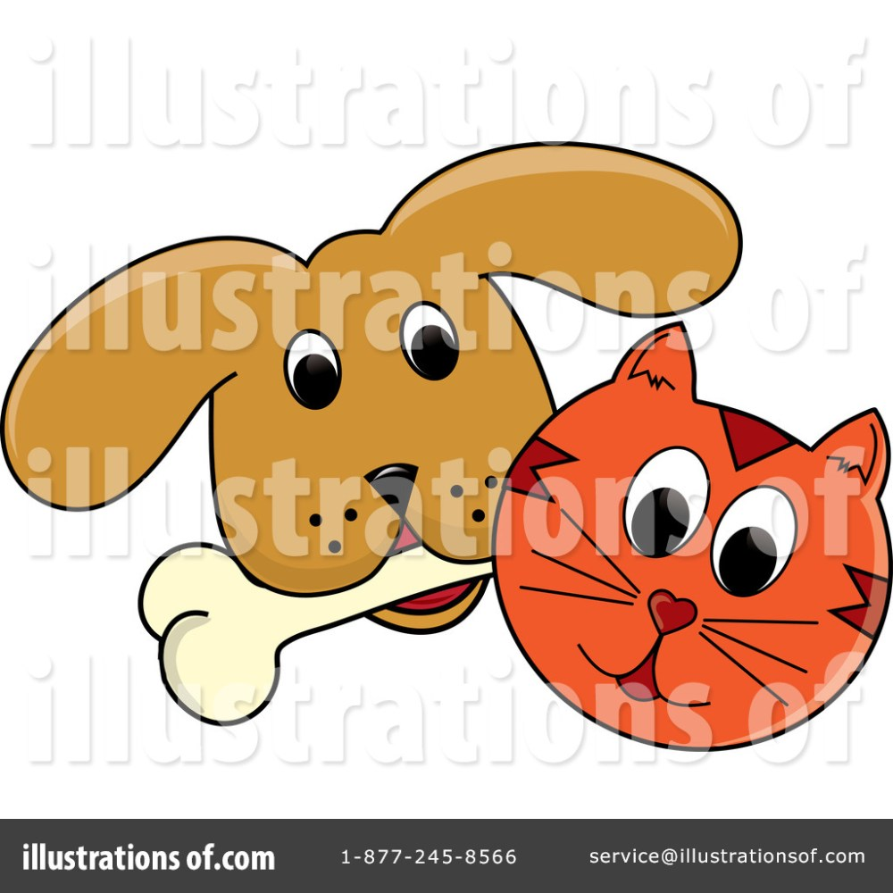 medium resolution of 1024x1024 clip art cat and dog clip art