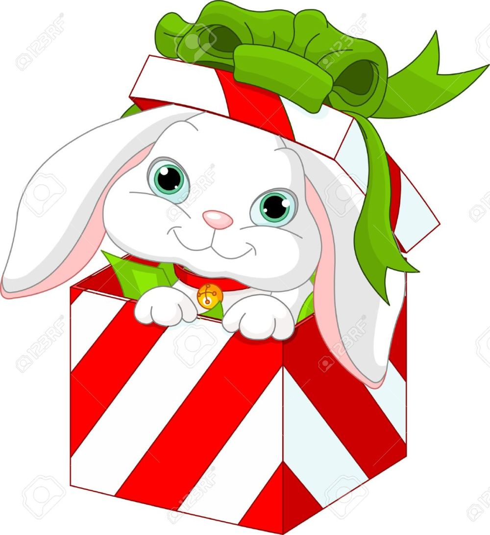 medium resolution of 1191x1300 collection of christmas rabbit clipart high quality free