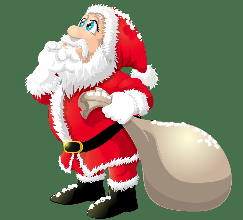medium resolution of 4054x3663 cute santa claus clipartu200b gallery yopriceville