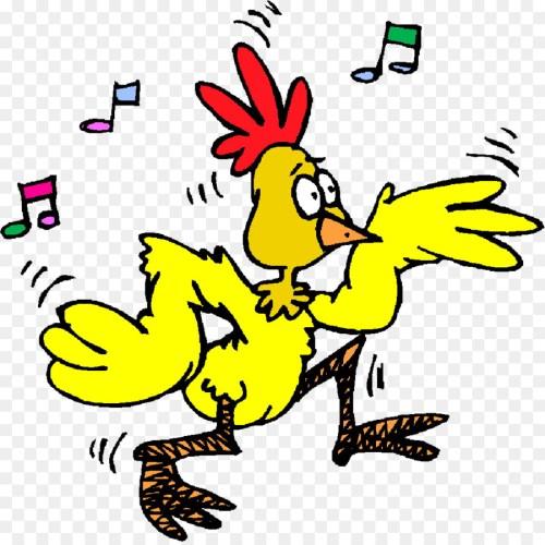 small resolution of 900x900 chicken dance chicken dance chicken meat clip art