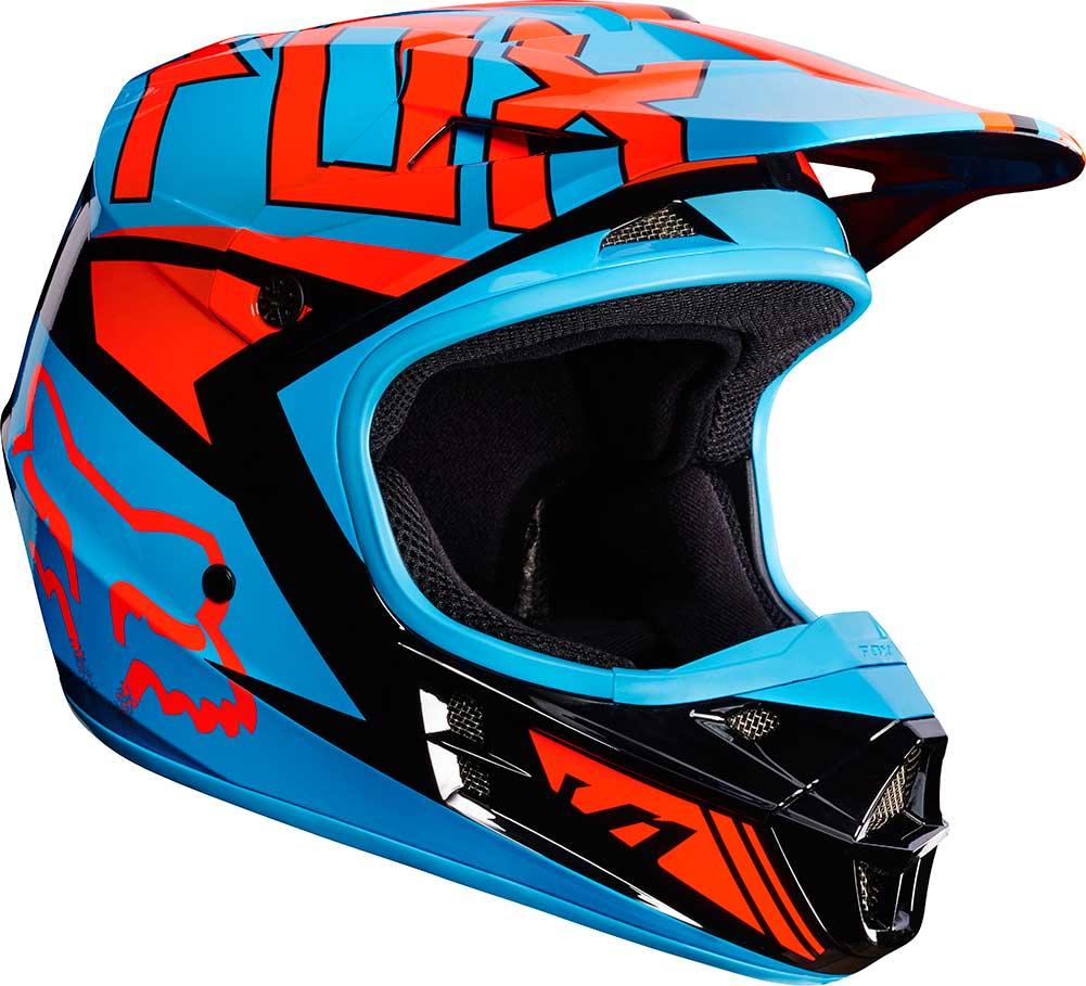 hight resolution of 1001x909 opulent dirt bike helments 2017 fox racing v1 falcon helmet mx