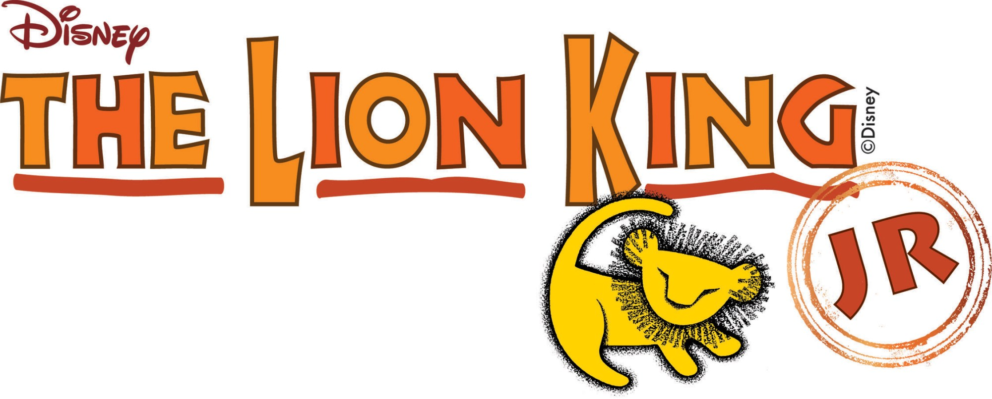 hight resolution of 2250x907 the lion king jr the metropolitan theatre