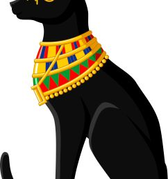 egyptian cat and tattoo [ 3644 x 5846 Pixel ]