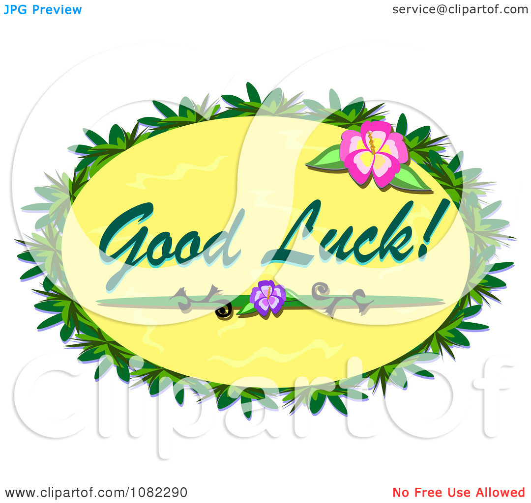 hight resolution of 1080x1024 goodbye and good luck clipart