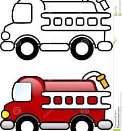 1089x1300 free clipart fire truck fire truck clipart royalty free vector [ 1089 x 1300 Pixel ]