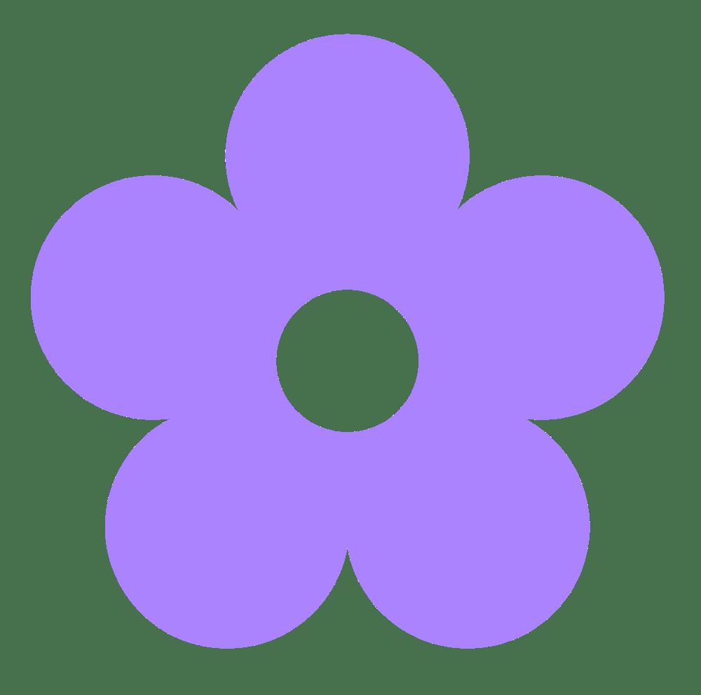 medium resolution of 1969x1952 flowers purple flower clip art free clipart images