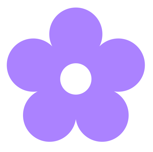 small resolution of 1969x1952 flowers purple flower clip art free clipart images