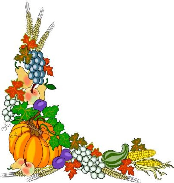 food clipart for kids
