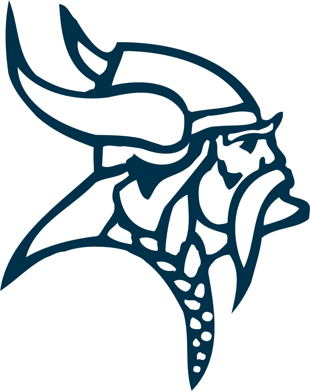 hight resolution of 1087x1372 collection of vikings football clipart high quality free