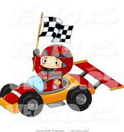 1024x1044 red racing car clipart [ 1024 x 1044 Pixel ]