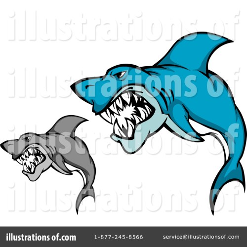 small resolution of 1024x1024 sharks clipart