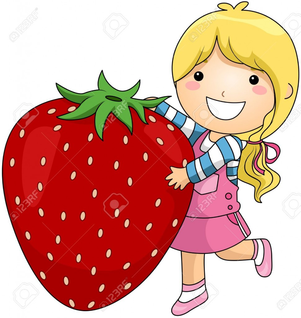 hight resolution of 971x1024 clip art strawberry clip art
