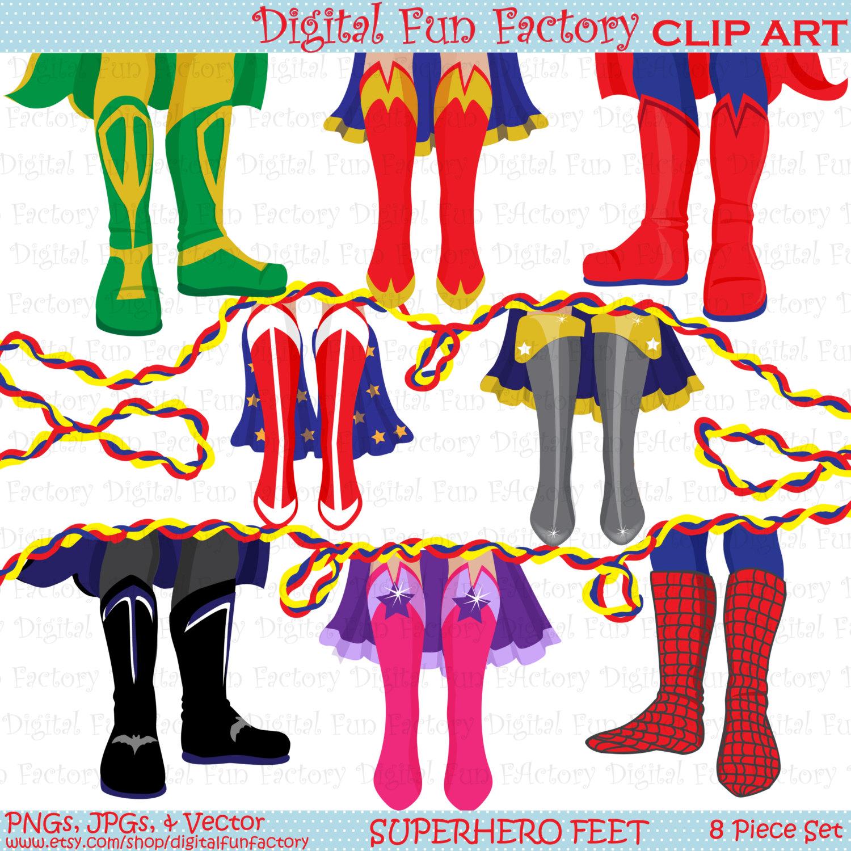 hight resolution of 1500x1500 superhero clip art shoe feet superhero clipart kids clip art