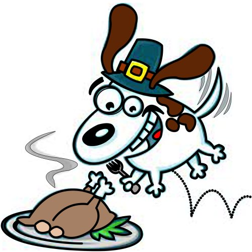 small resolution of 3000x3000 thanksgiving clip art images black
