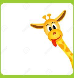 1291x1300 long tongue giraffe clipart explore pictures [ 1291 x 1300 Pixel ]