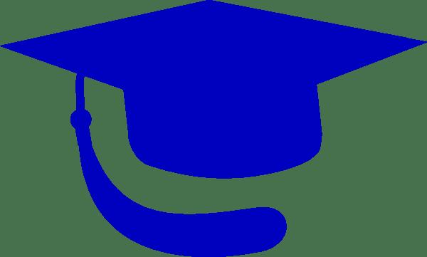 graduation cap clipart at