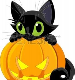 942x1200 collection of black cat halloween clipart high quality free [ 942 x 1200 Pixel ]