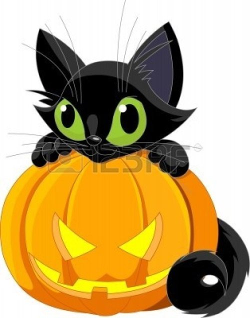 small resolution of 942x1200 collection of black cat halloween clipart high quality free