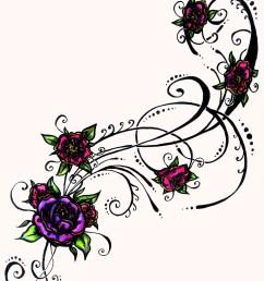 heart tattoo clipart [ 1235 x 1568 Pixel ]