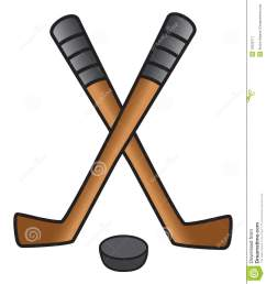 1213x1300 hockey puck and stick clipart [ 1213 x 1300 Pixel ]