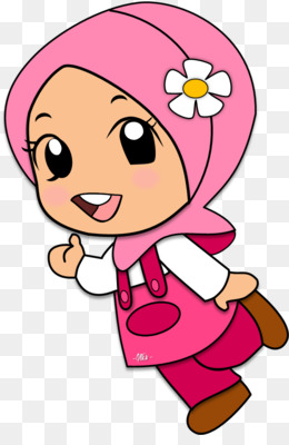 Ana Muslimah Cute Wallpaper Islamic Clipart At Getdrawings Com Free For Personal Use