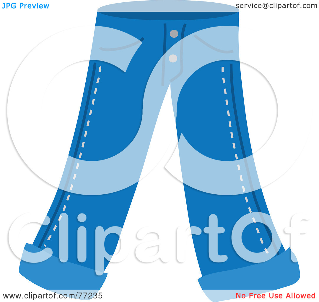 jeans clipart at getdrawings