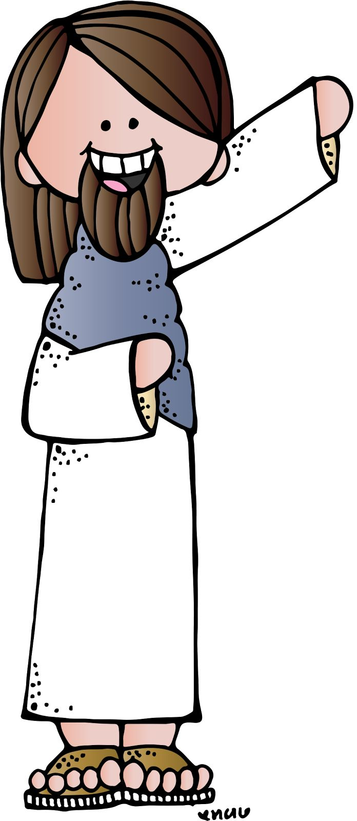 hight resolution of jesus knocking at the door clipart