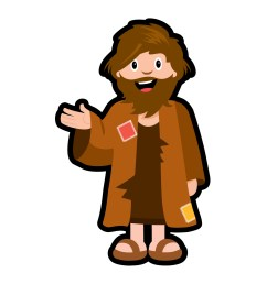 1890x1890 collection of john the baptist clipart high quality free [ 1890 x 1890 Pixel ]