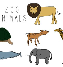 1160x772 free clip art zoo free printable jungle animals alihkan us [ 1160 x 772 Pixel ]
