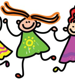 1600x585 free clip art children [ 1600 x 585 Pixel ]