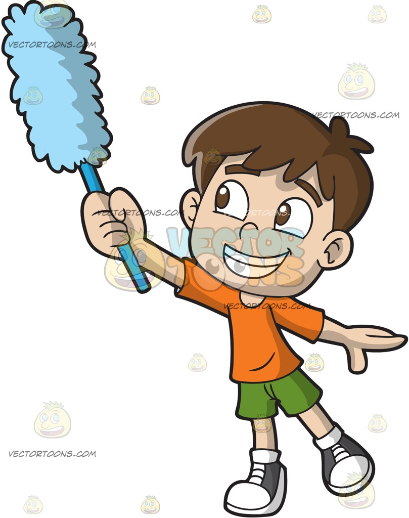 hight resolution of 809x1024 chores clipart vector toons