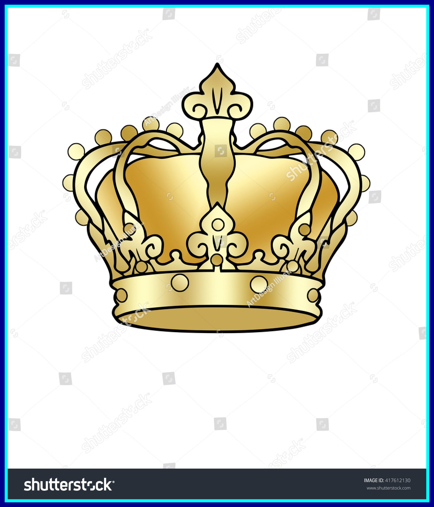 hight resolution of 1414x1650 incredible crowns clipart king clip art vintage golden graphics