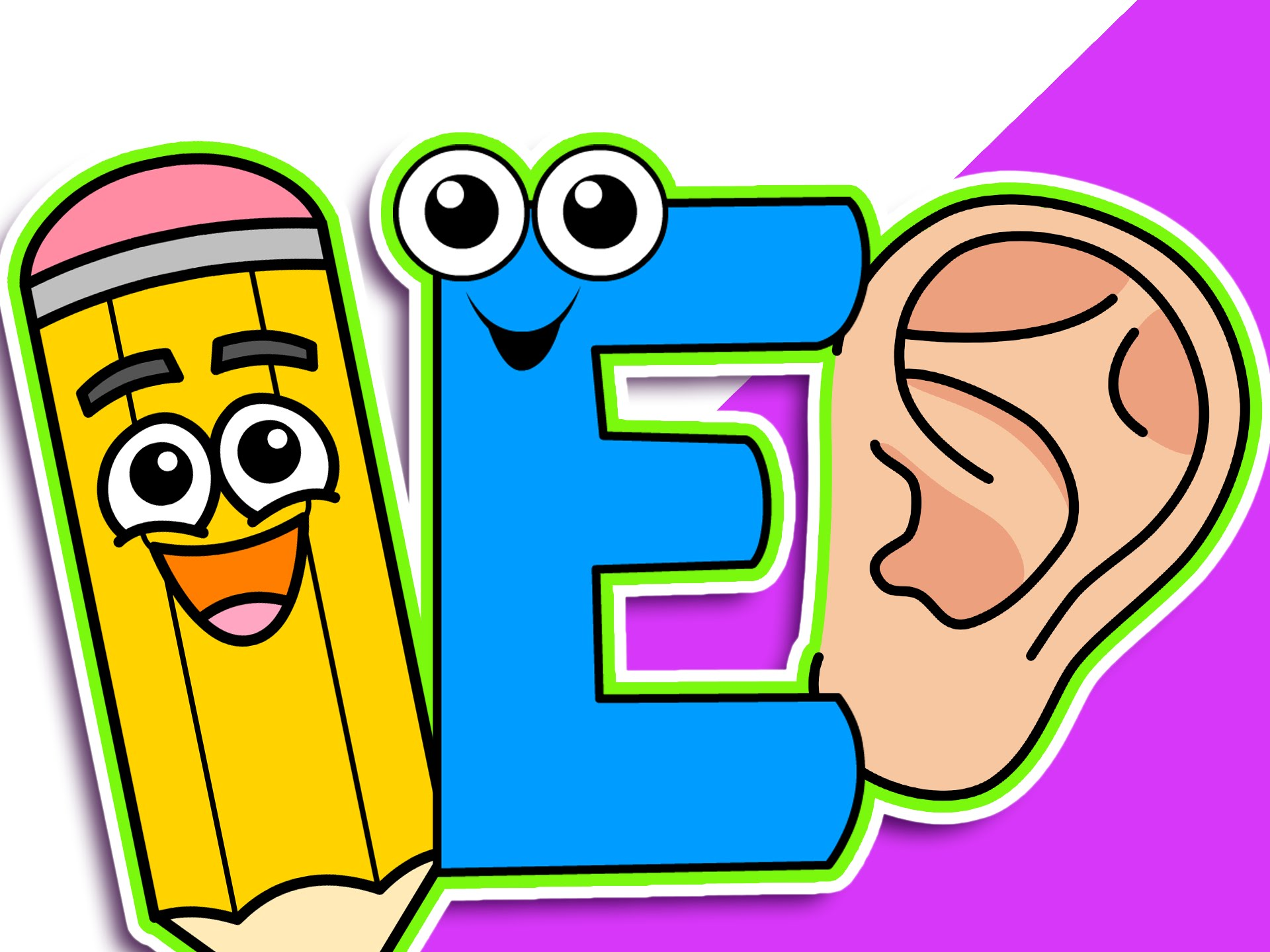 Letter E Clipart At Getdrawings