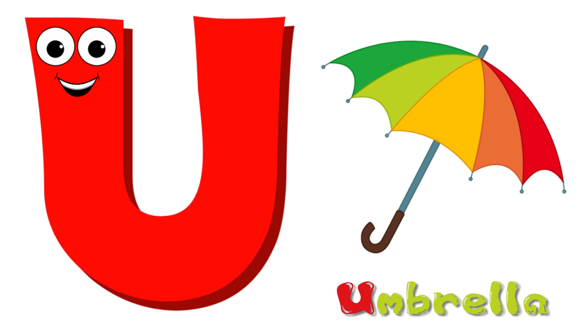 Letter U Clipart At Getdrawings
