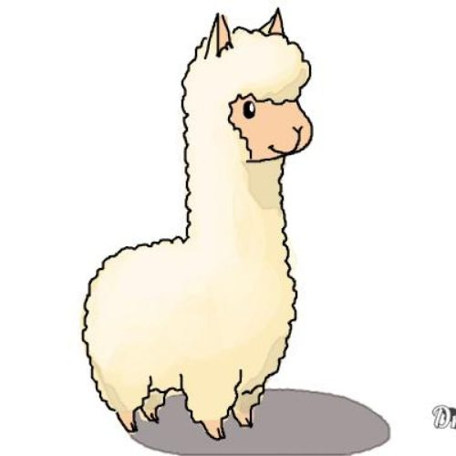 small resolution of 1024x1024 cartoon llama pictures question mark clipart