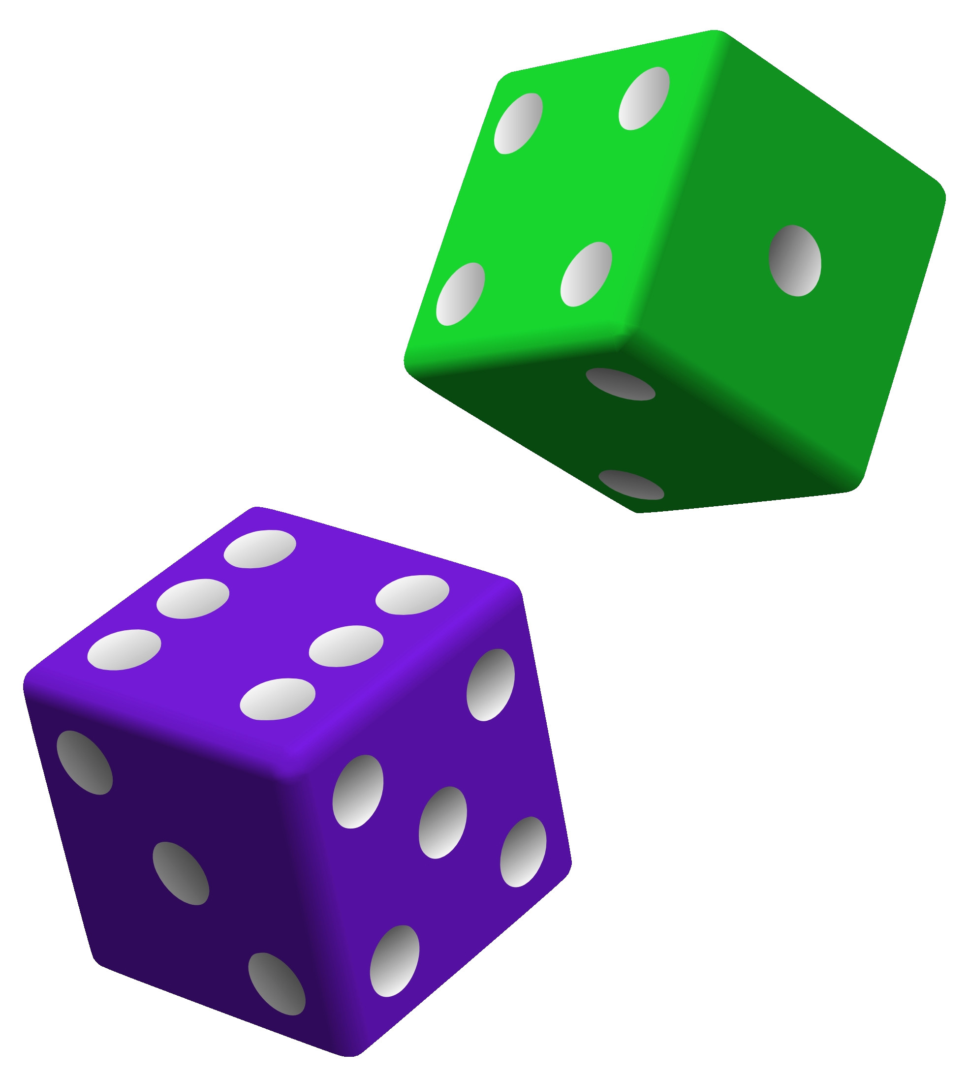 hight resolution of 1969x2183 1 dice clipart