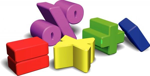 Mathematics Clipart Free Personal
