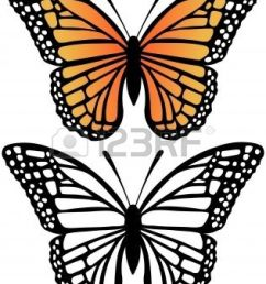 948x1203 free monarch butterfly clip art black and white monarch butterfly [ 948 x 1203 Pixel ]