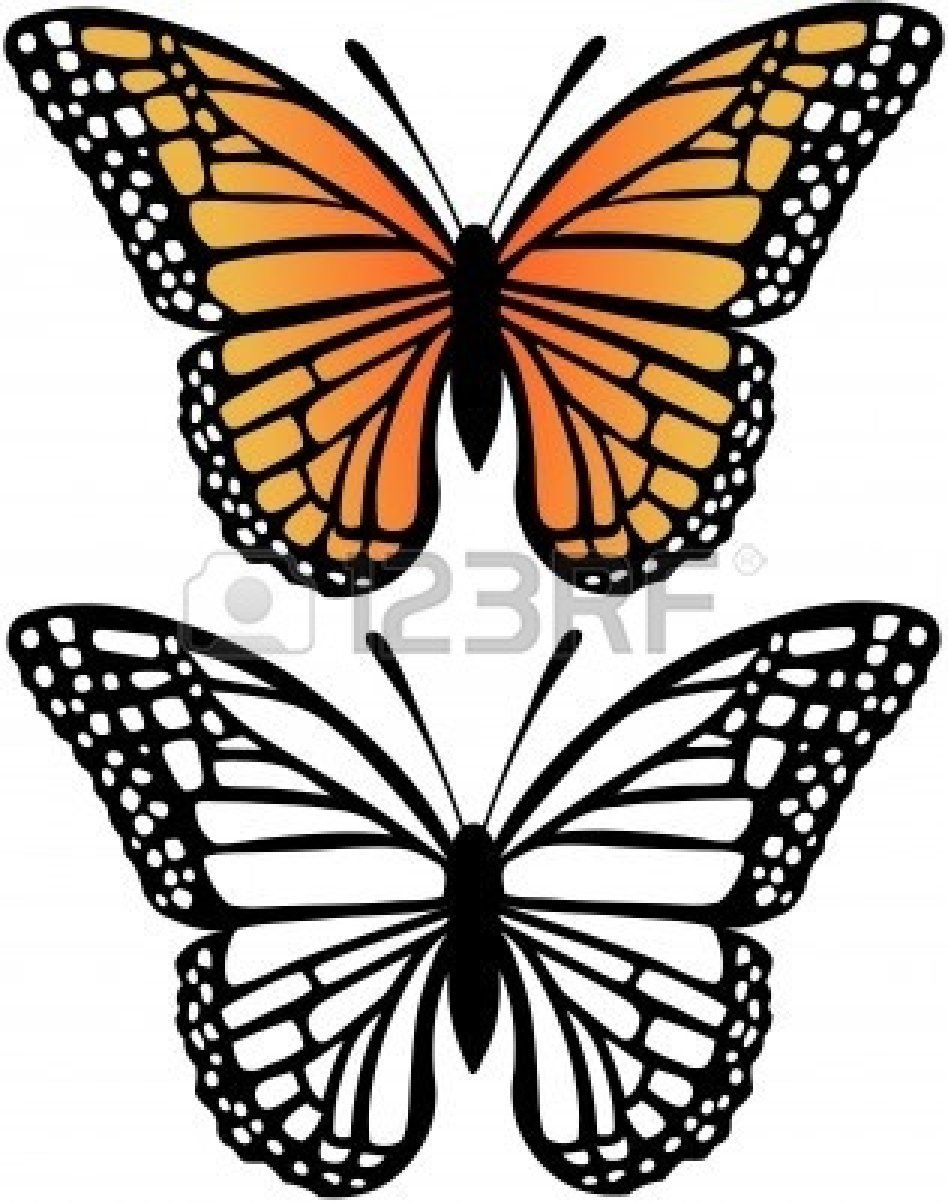 medium resolution of 948x1203 free monarch butterfly clip art black and white monarch butterfly
