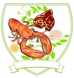 1200x1200 lobster dinner clipart [ 1200 x 1200 Pixel ]