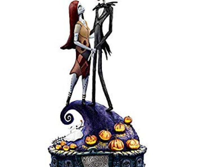 X Disney Traditions By Jim Shore Nightmare Before