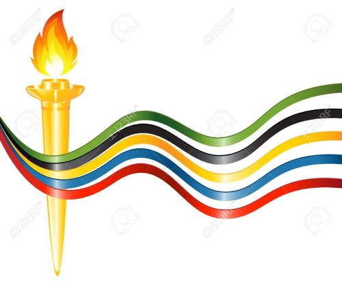 small resolution of 1300x1086 clip art olympic clip art