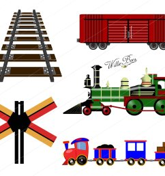 3000x2400 train svg railroad tracks svg railway transportation railway [ 3000 x 2400 Pixel ]