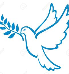 1300x1181 peace dove with olive branch clip art beautiful 2017 mom tattoo [ 1300 x 1181 Pixel ]