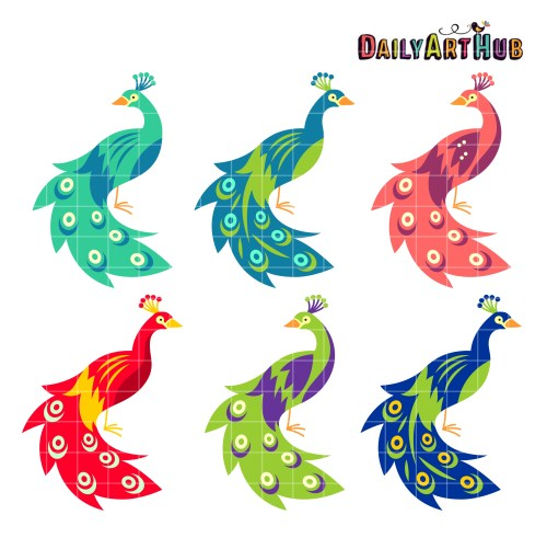 small resolution of 2664x2670 peacock clipart free