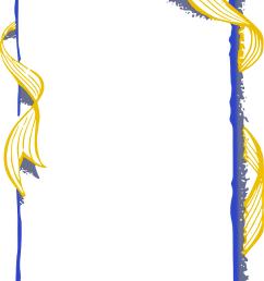 850x1100 gold frame clipart [ 850 x 1100 Pixel ]